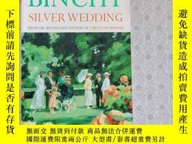 二手書博民逛書店36開英文原版罕見Silver Wedding  Y281995 Maeve Binchy Arrow 出版