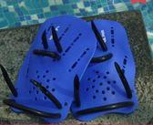Yingfa/英發手掌阻力板手蹼游泳訓練一對 游泳裝備 BS17330『時尚玩家』