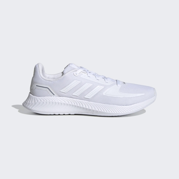Adidas Runfalcon 2.0 K [FY9496] 大童鞋 慢跑鞋 運動 休閒 輕量 舒適 透氣 愛迪達 白