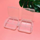 透明收納盒 藥盒 收納盒 分層 材料盒 首飾盒 飾品收納 分裝盒 雙層6格透明收納盒 【Z027】慢思行