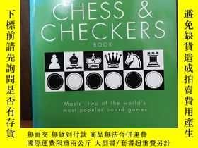 二手書博民逛書店The罕見Chess & Checkers Pack: Mast