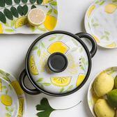 砂鍋耐高溫陶瓷燉鍋石鍋湯煲煮粥煲