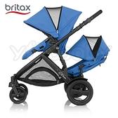 Britax B-Dual 雙人雙向手推車(BX08369) /雙胞胎手推車.雙寶嬰兒車