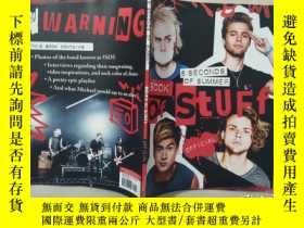 二手書博民逛書店BOOK罕見of StuffY332659