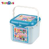 玩具反斗城 EPOCH CO 5000 珠珠補充提盒