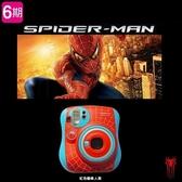 富士instax mini 25拍立得 蜘蛛人限量款