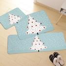 時尚創意地墊285 廚房浴室衛生間臥室床邊門廳 長條防滑地毯(40*120cm)