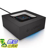 [美國代購] Logitech 980-000910 Bluetooth Audio Adapter 媒體接收器 for Bluetooth Streaming