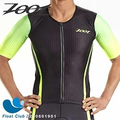 【ZOOT】ULTRA 新旗艦前開空氣力學 男款 有袖三鐵上衣 Z200601901 原價5500元