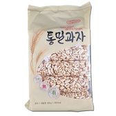 OGAM 韓國蜜糖麥香餅100g【愛買】