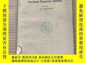 二手書博民逛書店nuclear罕見reactor safety(P576)Y173412