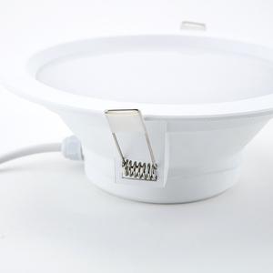 特力屋 15CM 15W LED防水崁燈 燈泡色