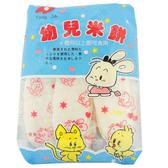 統記 幼兒米餅 - 初生4個月起 50g【BG Shop】