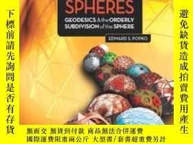 二手書博民逛書店Divided罕見Spheres-分裂的球體Y436638 Edward S. Popko A K Peter