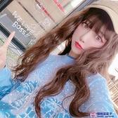 日系復古甜美藍色小雪兔雙層領寬松大衛衣品牌【櫻桃菜菜子】