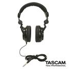 【EC數位】TASCAM 達斯冠 TH-02 耳罩式耳機 全罩 耳蓋 頭戴 錄音 收音 有線 監聽耳機 封閉式