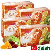 【土耳其dalan】綜合維生素亮白皂 4入組