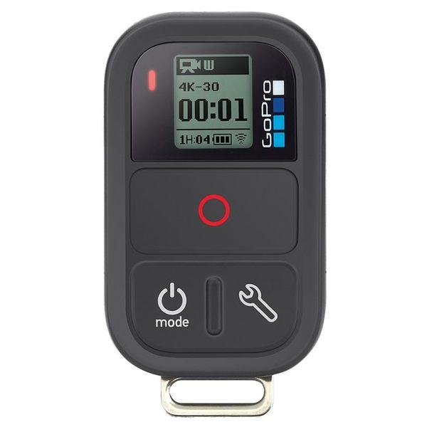 ◎相機專家◎ 全館免運 GoPro HERO5 Smart Remote 智能遙控器 HERO6 HERO7 ARMTE-002 總代理公司貨