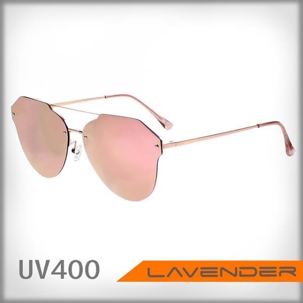 【南紡購物中心】Lavender偏光片太陽眼鏡 8102 C3