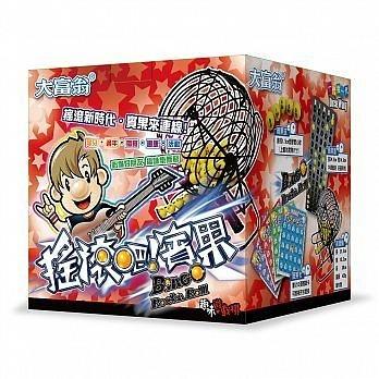 『高雄龐奇桌遊』搖滾吧 賓果 繁體中文版 正版桌上遊戲專賣店