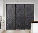 遮光玻璃貼紙臥室衛生間窗戶不透光防曬隔熱膜窗貼 熊熊物語