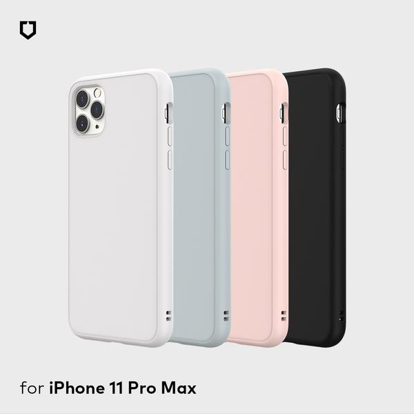 犀牛盾SolidSuit經典防摔背蓋手機殼 - iPhone 11 Pro Max