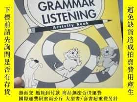二手書博民逛書店Lets罕見Go Grammar & List AC 2 Bk