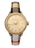 BURBERRY瑞士原裝 BU10200經典格紋女錶 26mm 注意:: ( 此表隨時被購出,購買前事先詢問 ) 謝謝