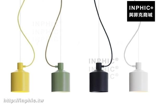 INPHIC-服飾店燈飾咖啡廳吧台臥室現代書房北歐簡約LED燈燈具吊燈-單燈大款_WUEs