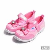 K-SHOES 童鞋 冰雪奇緣休閒鞋粉紅-P15303