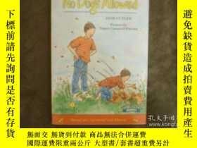二手書博民逛書店No罕見Dogs Allowed-禁止狗入內Y346464 Jane Cutler Published by