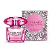 【人文行旅】VERSACE Bright Crystal Absolu 絕對香戀水晶女性淡香精 90ml