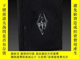 二手書博民逛書店Elder罕見Scrolls V: Skyrim Collect