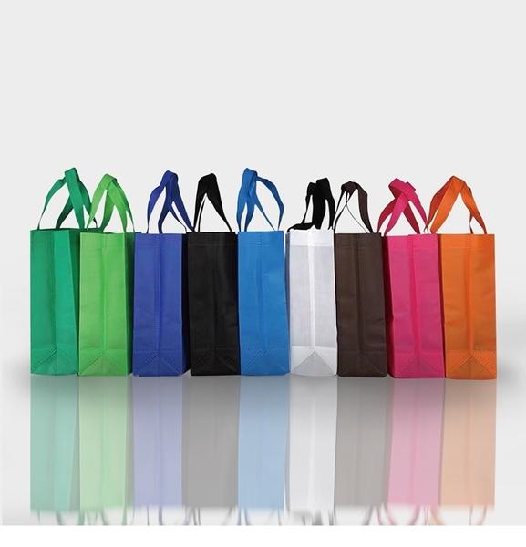 【晶輝團體制服】工廠直營不織布袋定制購物手提袋訂做圖案環保袋帆布包logo印字