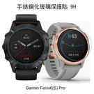 ☆愛思摩比☆GARMIN Fenix6 Pro/Fenix6S Pro 手錶鋼化玻璃貼 保護貼 高硬度 高透光 9H