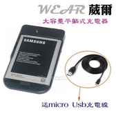 SAMSUNG 【Galaxy Note3 Neo】N7505 N7507【專用座充】台灣製造、5千萬產物險~不是 Note3