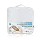 H&H 防水防螨透氣保潔床墊 雙人