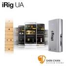 iRig UA 行動裝置 吉他/貝斯數位錄音介面 for Android 系統 原廠公司貨