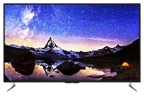 免運費 JVC 43吋4K HDR 連網 LED液晶 顯示器/電視 43V