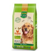 寶多福美食犬餐雞肉口味袋7.5kg【愛買】