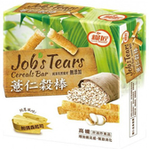 [糧匠] 天然薏仁穀棒/起司 (70公克/盒)