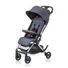 【好禮二選一】德國 ABC Design Zephair 鑽石特式版四輪摺疊推車|登機車|嬰兒推車