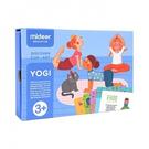 《 希臘 MiDeer 》瑜珈遊戲 / JOYBUS玩具百貨