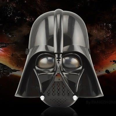【發現。好貨】電影Star Wars 帝國士兵克隆兵頭盔 星球大戰 黑武士面具