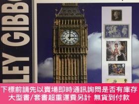 二手書博民逛書店593、2011罕見吉本斯 英國郵票目錄 Collect British StampsY485091 Stan