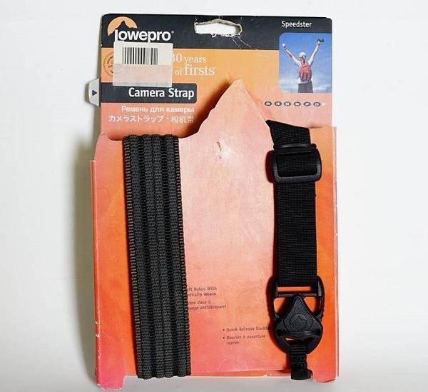 【震博】Lowepro Camera Strap相機肩帶 ~~振興五倍券 5倍券~~
