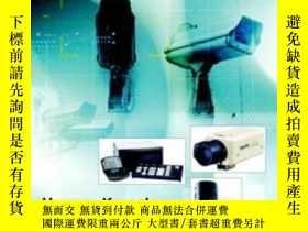 二手書博民逛書店Cctv罕見Surveillance Second Edition: Video Practices And Te