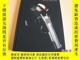 二手書博民逛書店(少見)Hitman:罕見Absolution Professional Edition:...殺手:寬恕專業版: