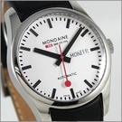 【萬年鐘錶】MONDAINE 瑞士國鐵自動機械錶 XM-135511