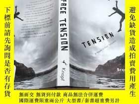 二手書博民逛書店Surface罕見Tension:A Novel in Four SummersY154527 Runyon,
